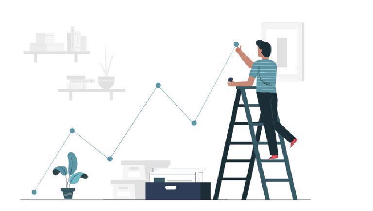 Giai đoạn tổng hợp trong 7 bước bán hàng