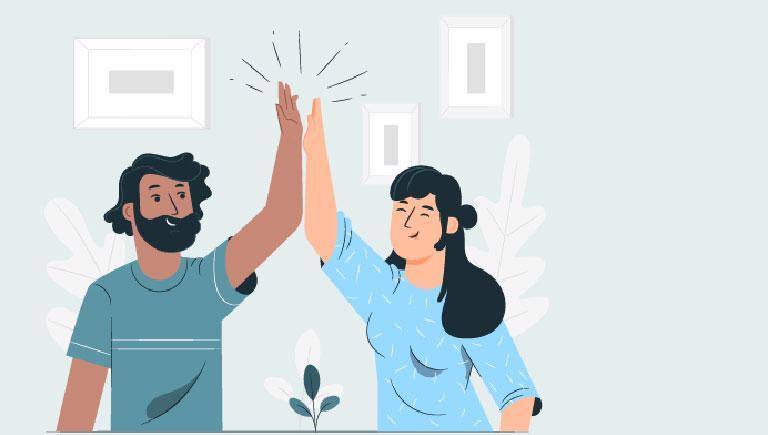 Cách khiến khách hàng mở lòng