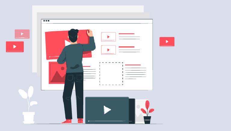Cách tìm kiếm khách hàng trên Youtube