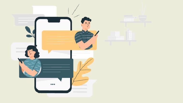 Cách liên lạc với khách hàng lâu ngày chưa liên lạc